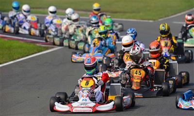 Kartbahn Willkommen In Der Motorsport Arena Oscher
